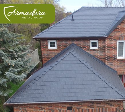 Natural By Design - North America North America Metal Roofing